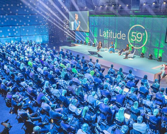 Messid ja konverentsid