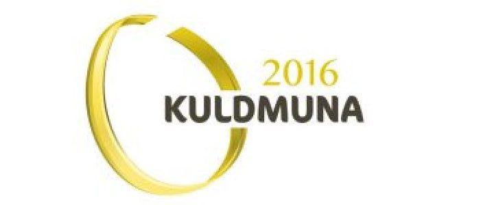 Kuldmuna 2016