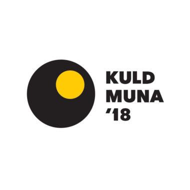 Kuldmuna 2018